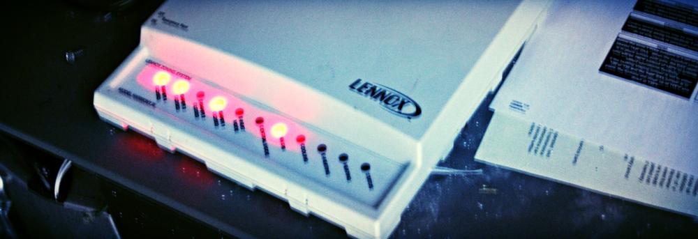Lennox zone system in houston tx