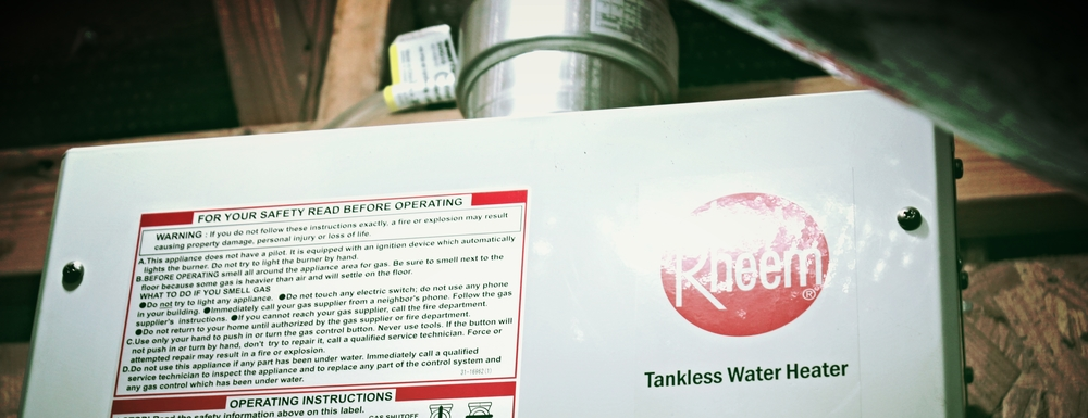 rheem tankless water heater houston tx