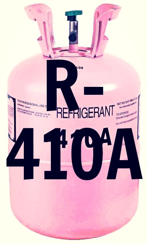 410-A Drum refrigerant