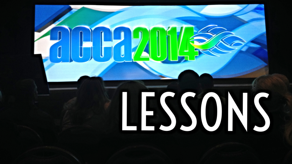 ACCA 2014 Lessons