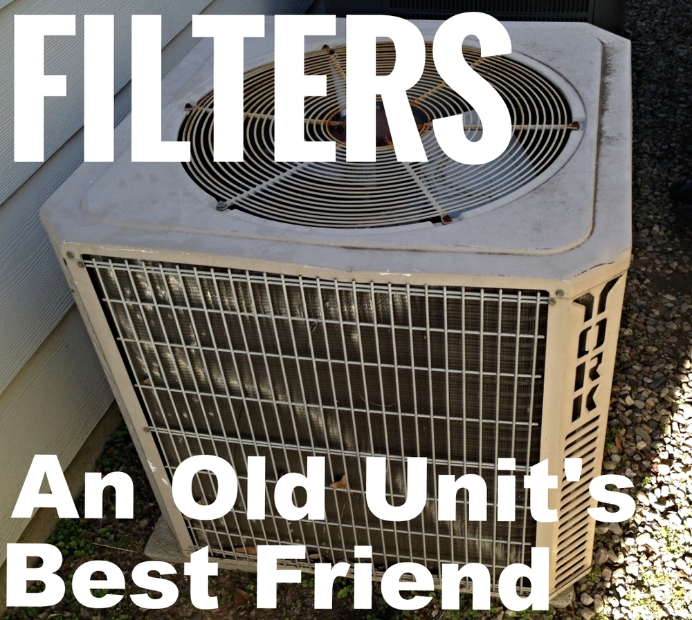 Reasons to change your filters Every month