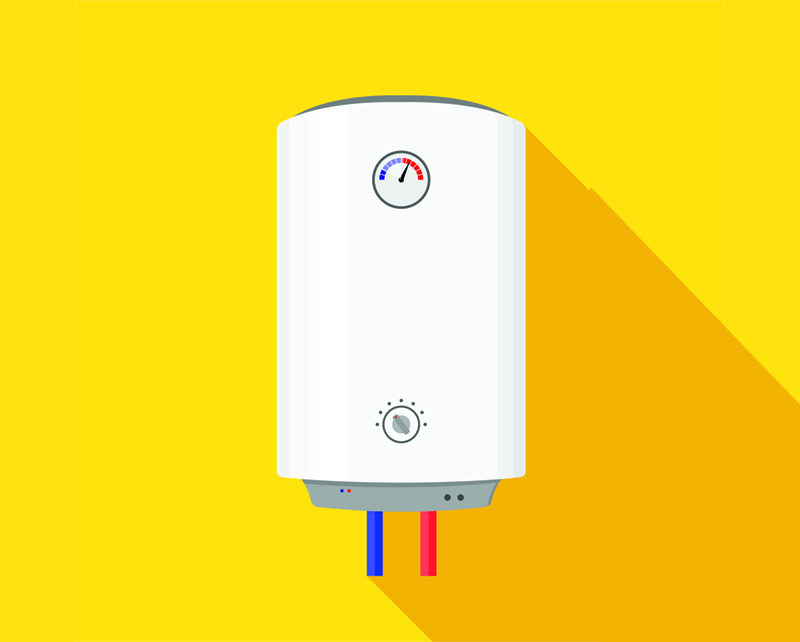 Tankless Water Heater Benefits | Mission A/C and Plumbing