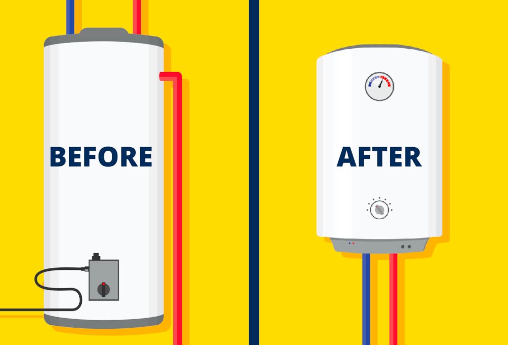Water Heater Installation Guide | Mission A/C & Plumbing