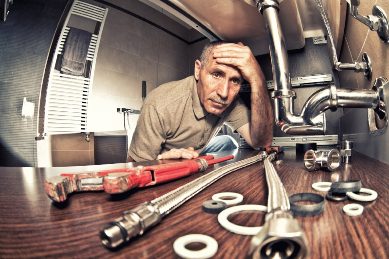 Best Plumbers Near Me – Plumber in Houston | Mission Air Conditioning and Plumbing