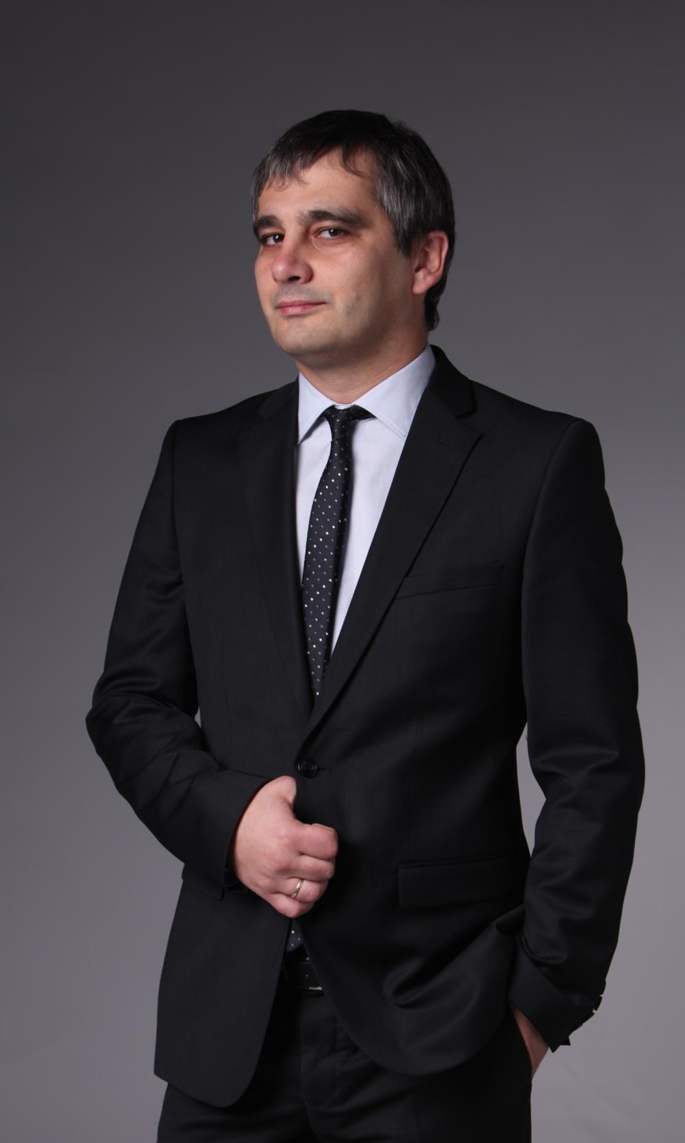 Radoslav Parushev
