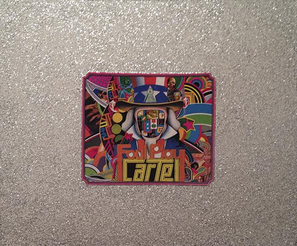 Yamabushi - Cartel 2 - $300