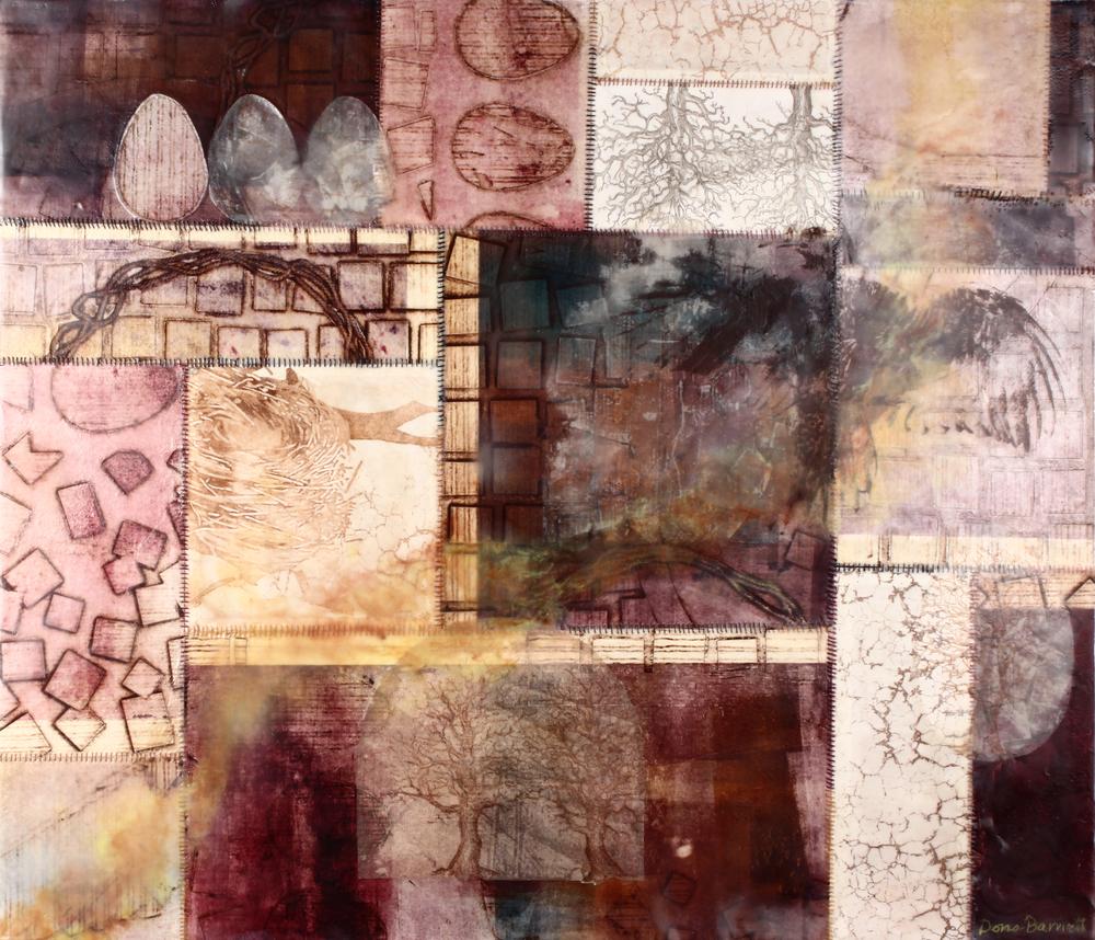 Dona Barnett – Phoenix - $800