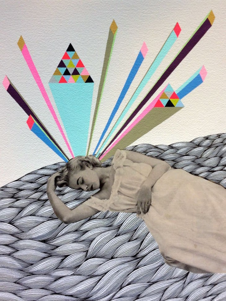 Hannah Dansie – Sweet Slumber - $450
