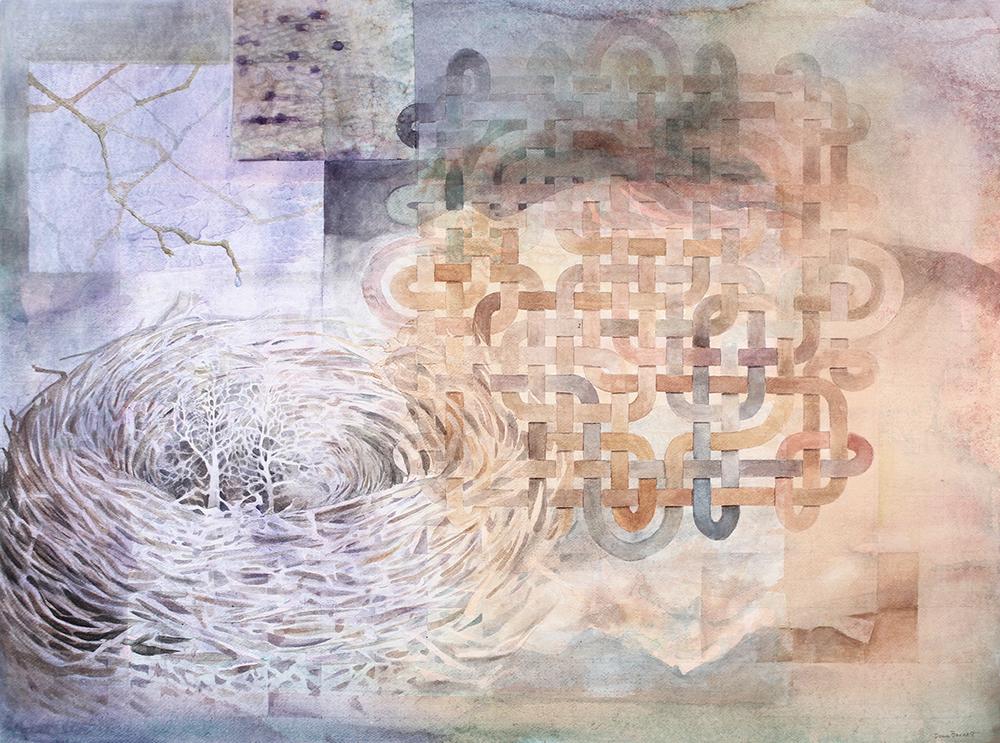 Dona Barnett – Matrix - $800