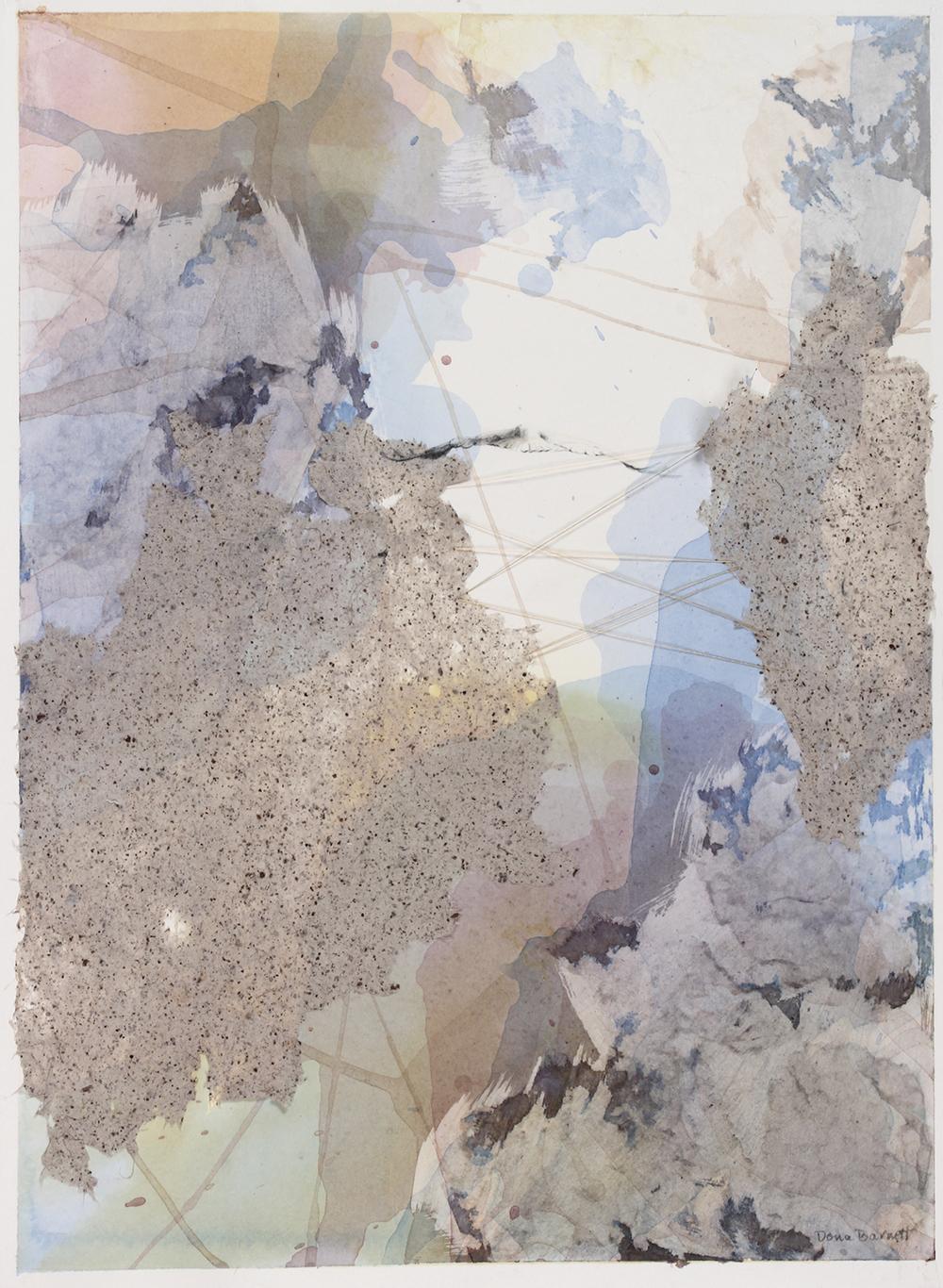 Dona Barnett – Unraveling - $400