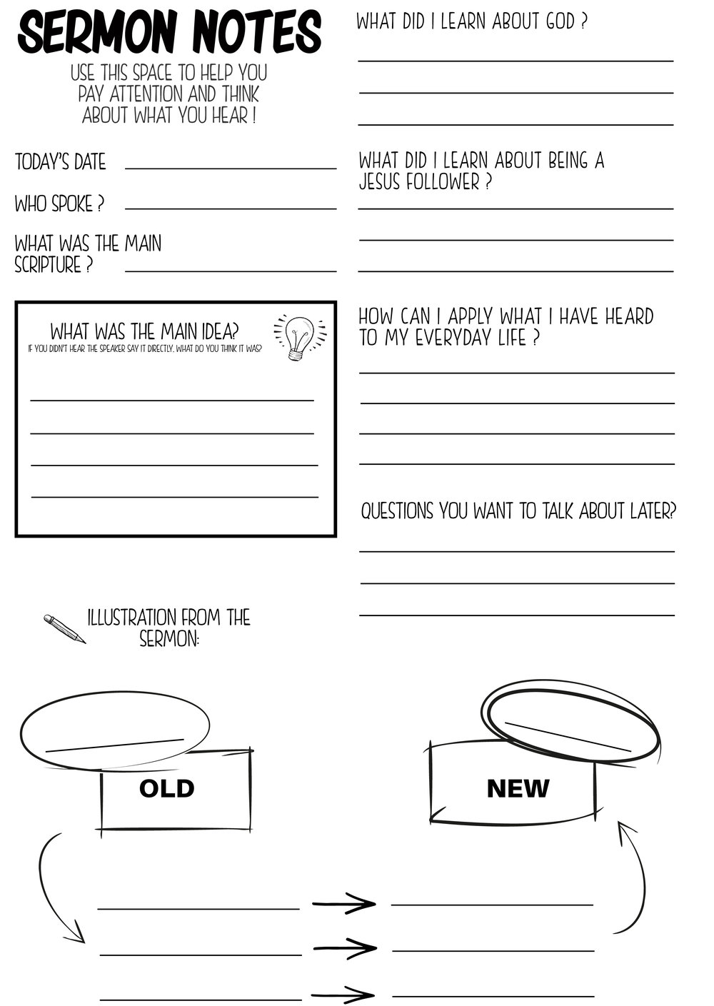 Sermon Note TAKING PAGES Adult Sept 10 2017.jpg