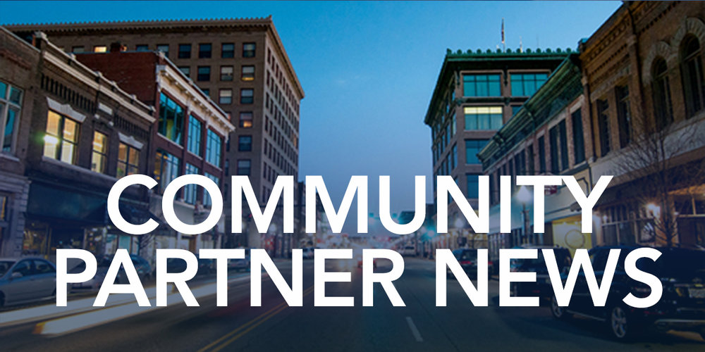 A monthly newsletter highlighting the ministries and volunteer opportunity of our Community Partners in Joplin. (Not all partners are represented in each monthly newsletter.)