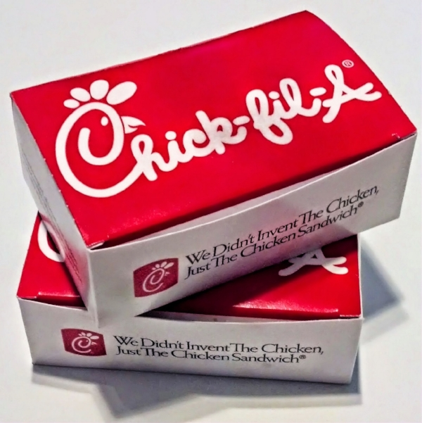 Enjoy a Chick-Fil-A box supper (suggested donation $5 per person and $20 per family) and inflatables!