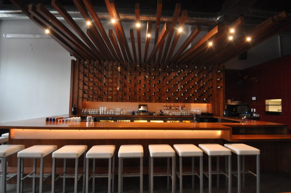 bodega wine bar -