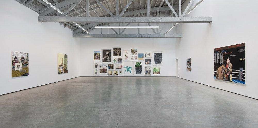 david kordansky gallery -