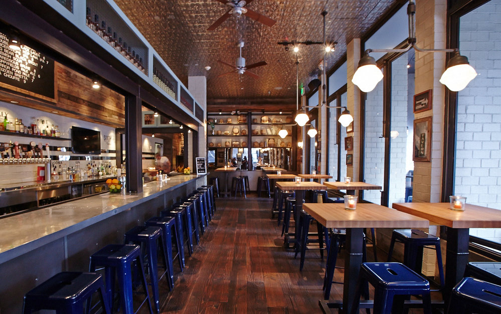 sixth st tavern -