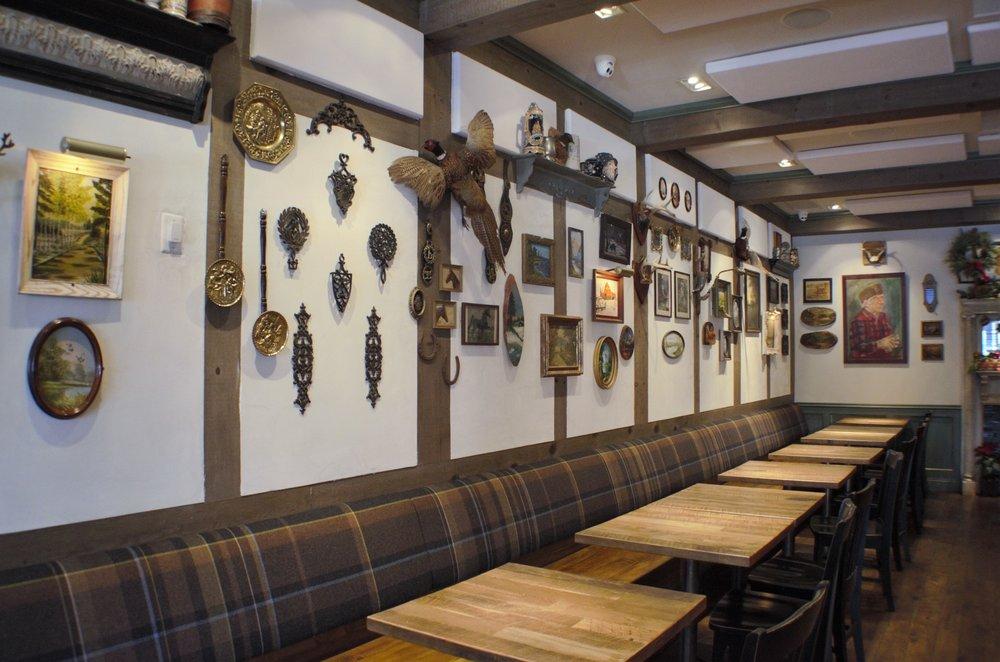forman's tavern -