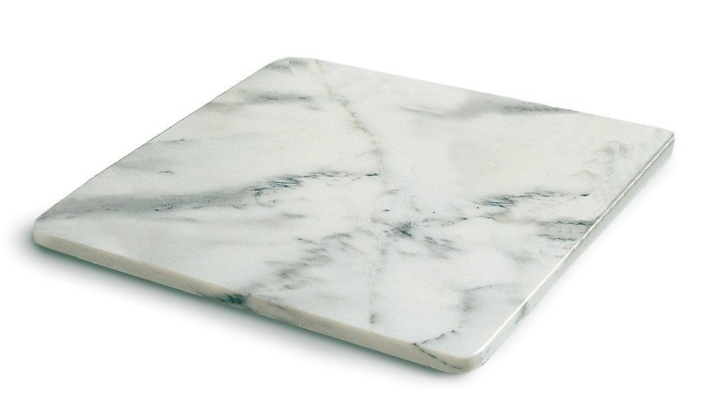 15. Marble Pastry Board