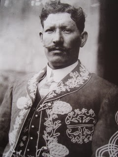 Assassin Francisco Cardenas