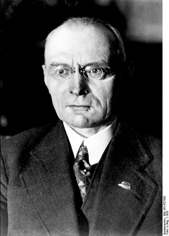 Alexander Freiherr von Falkenhausen