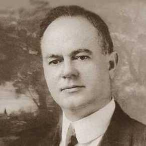Special Envoy to Mexico, Leon L. Canova
