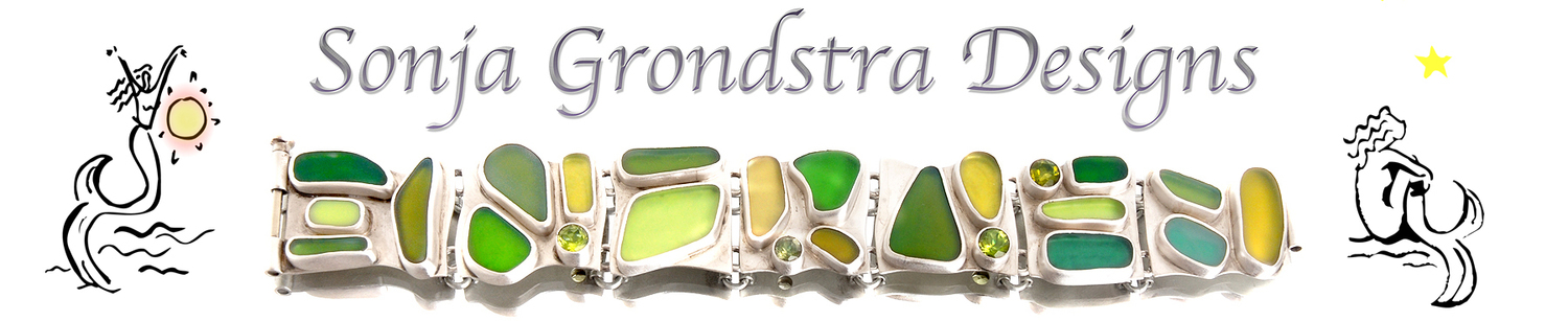 Welcome to Sonja Grondstra Designs