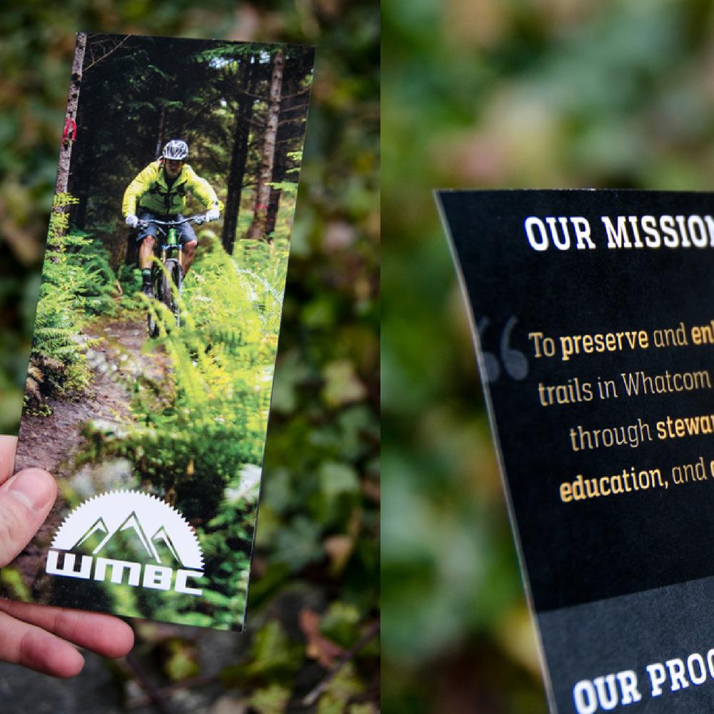 Whatcom Mountain Biking Coalition