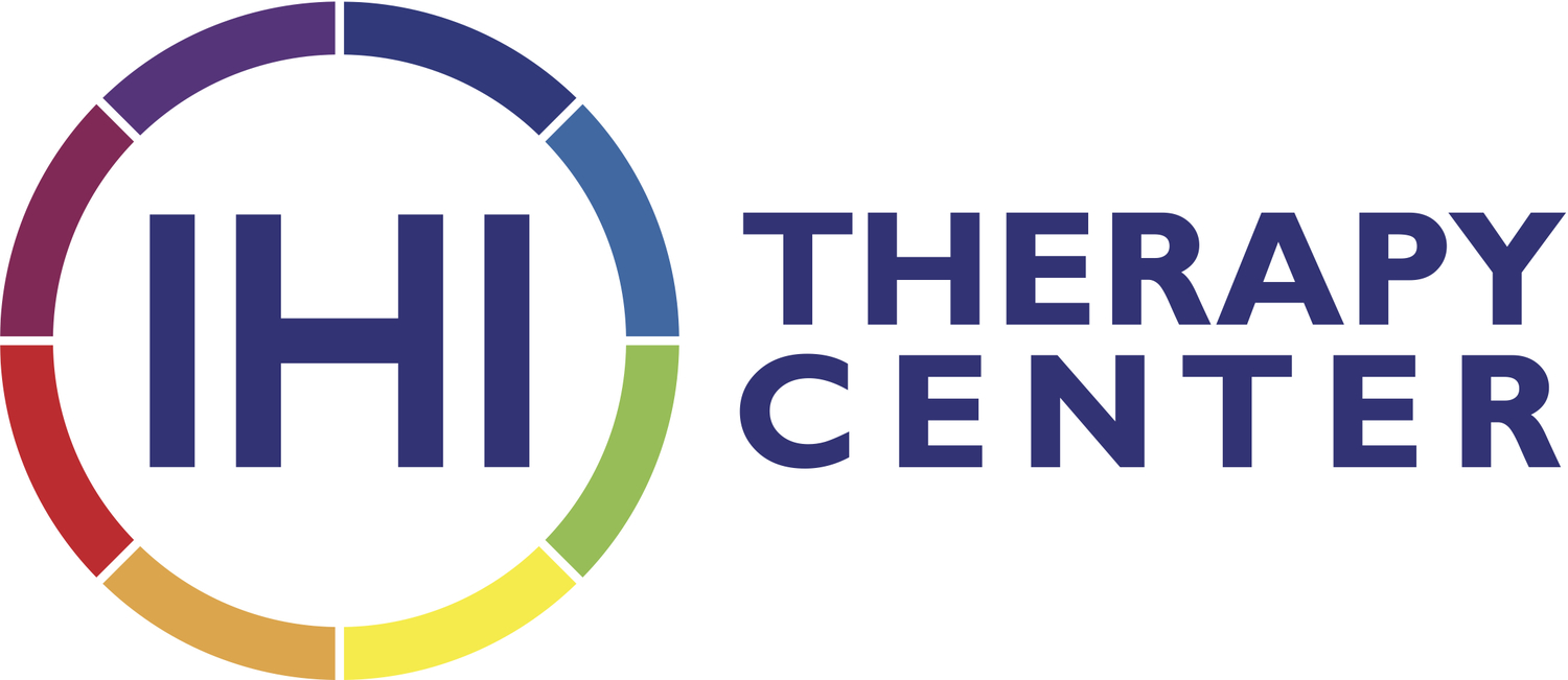 ihi therapy center