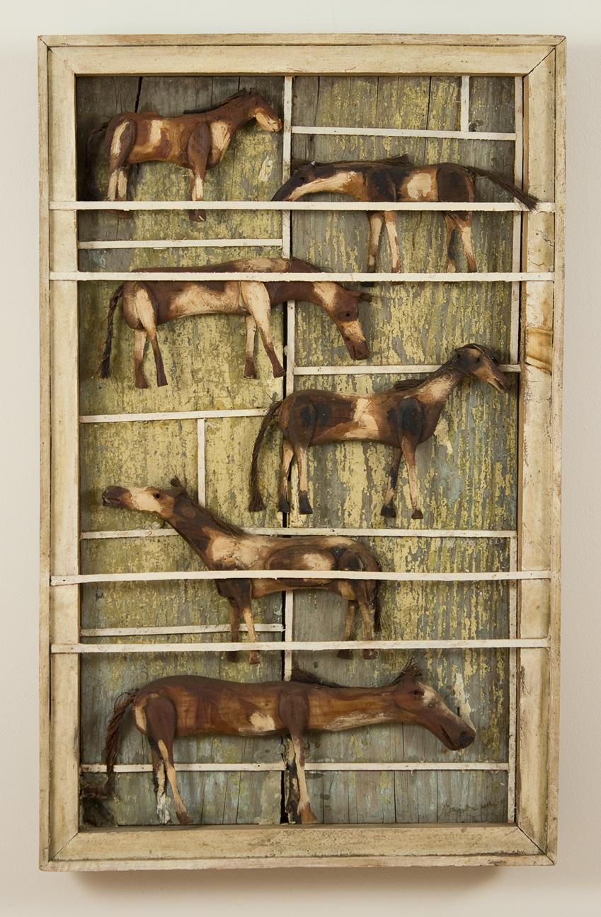 Horses (6)