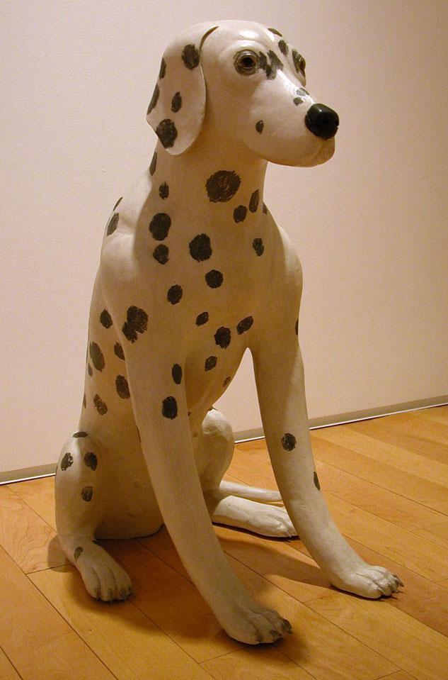Spot (Dalmation)