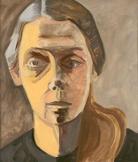 Anne Arnold