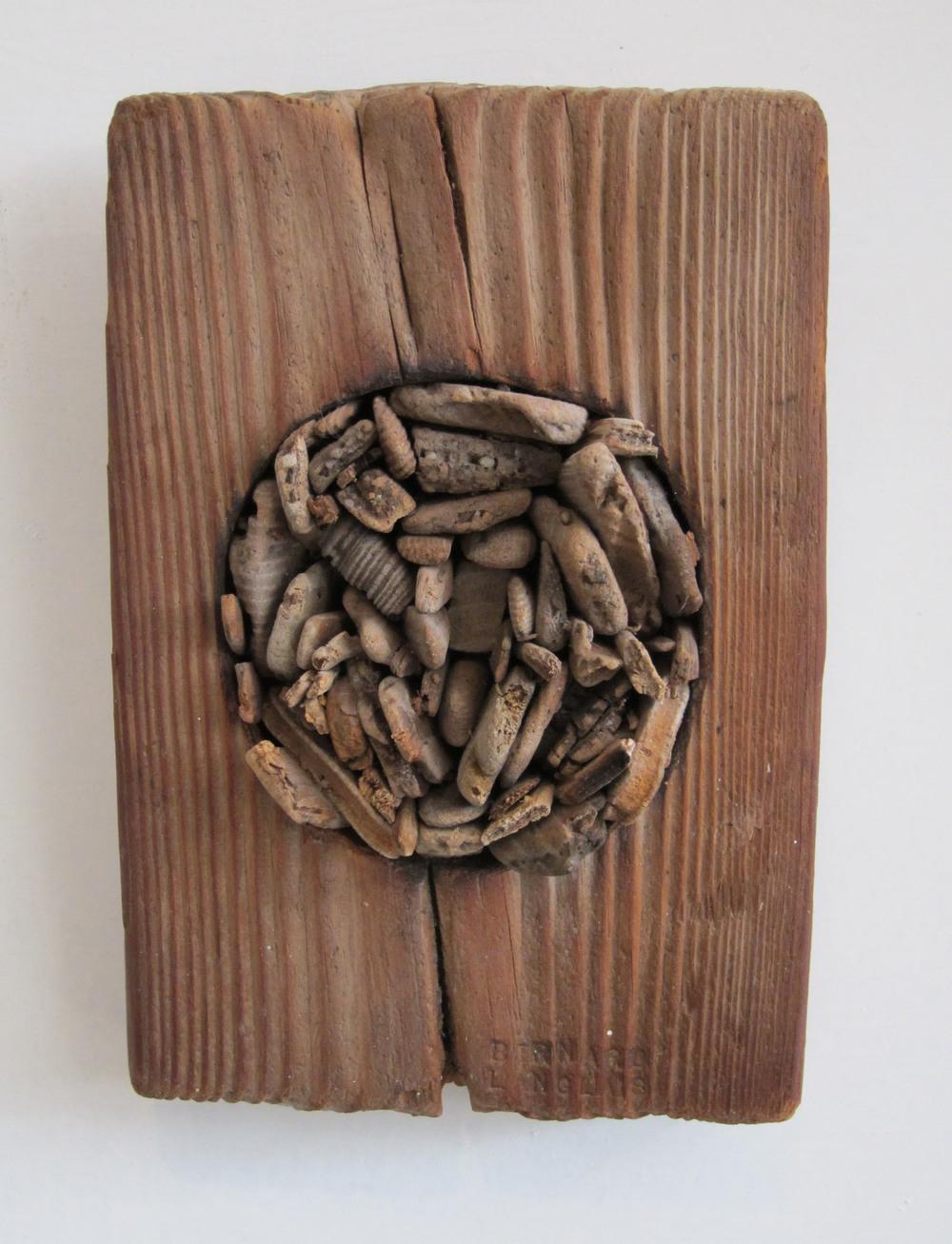 Driftwood Shrine