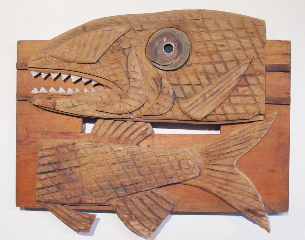 Fish (Cut)