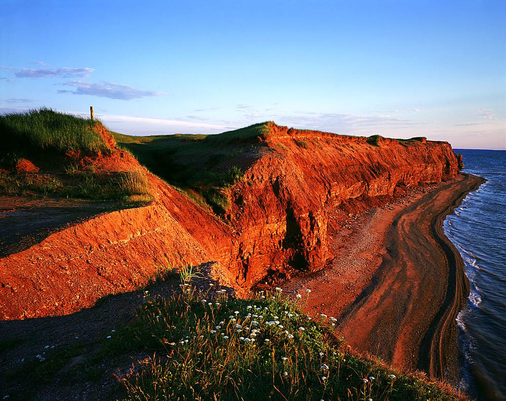 0017.Sandstone Cliff.PEI.jpg