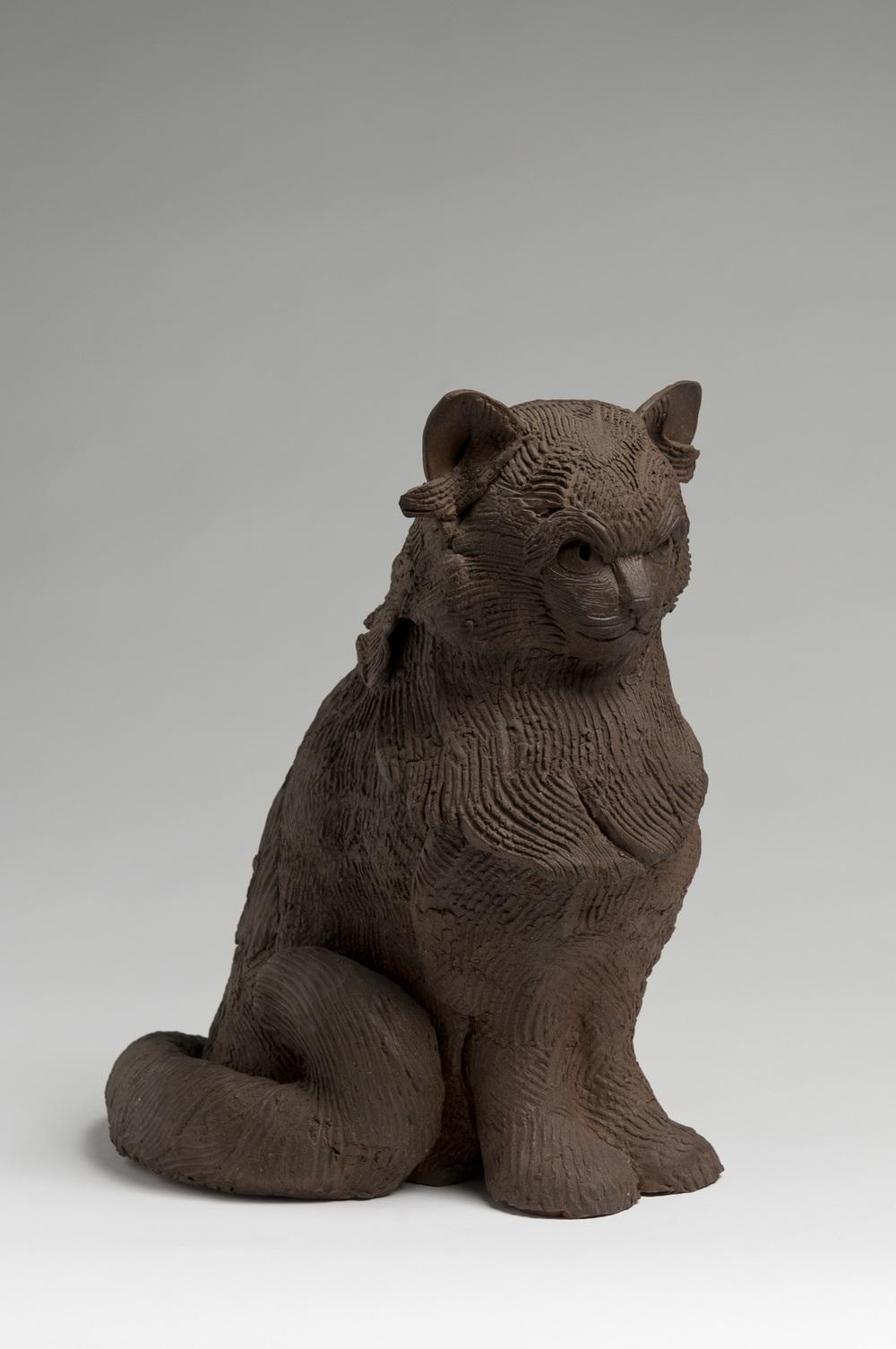 Ishmael II (Cat)