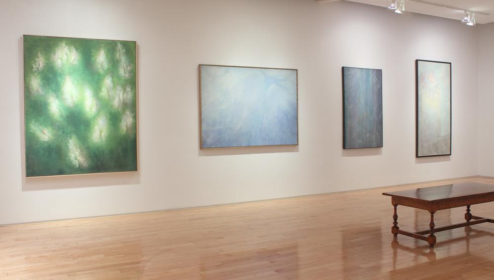 Loren MacIver: Loren MacIver's Light