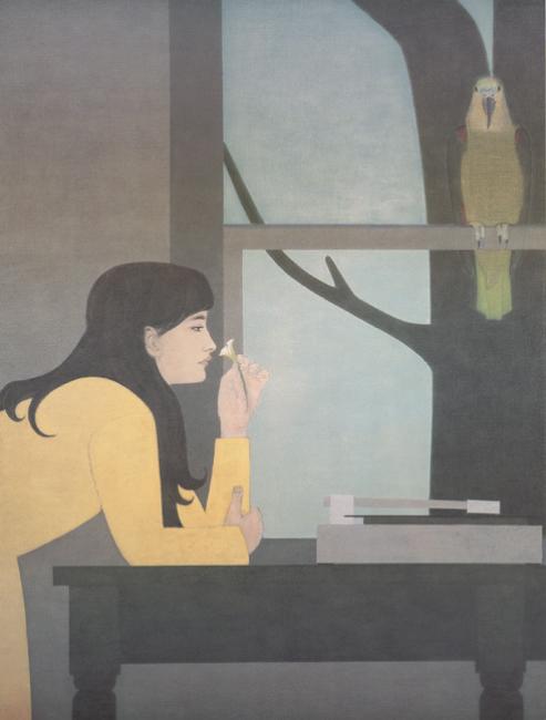 Silent Seasons-Spring