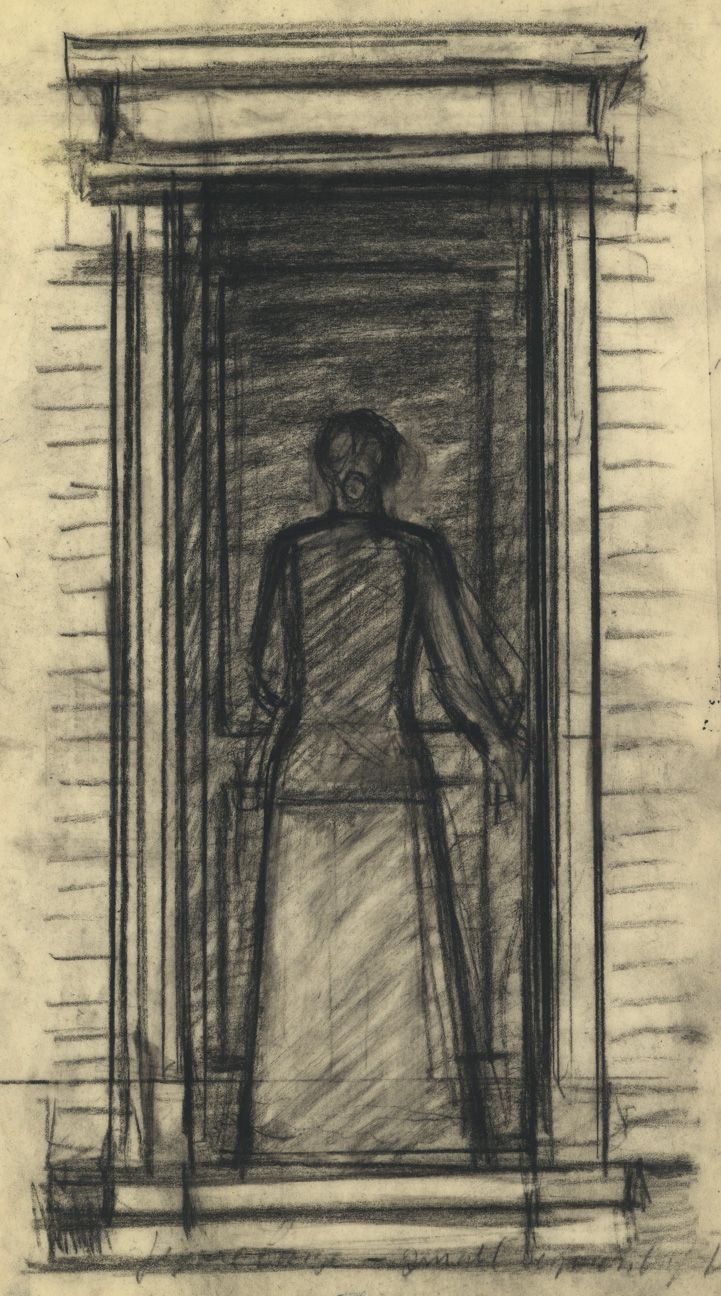 Untitled (Doorway)