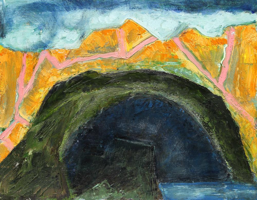Grotte IV (Ornans)