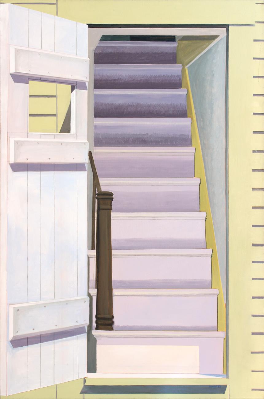 Door Staircase