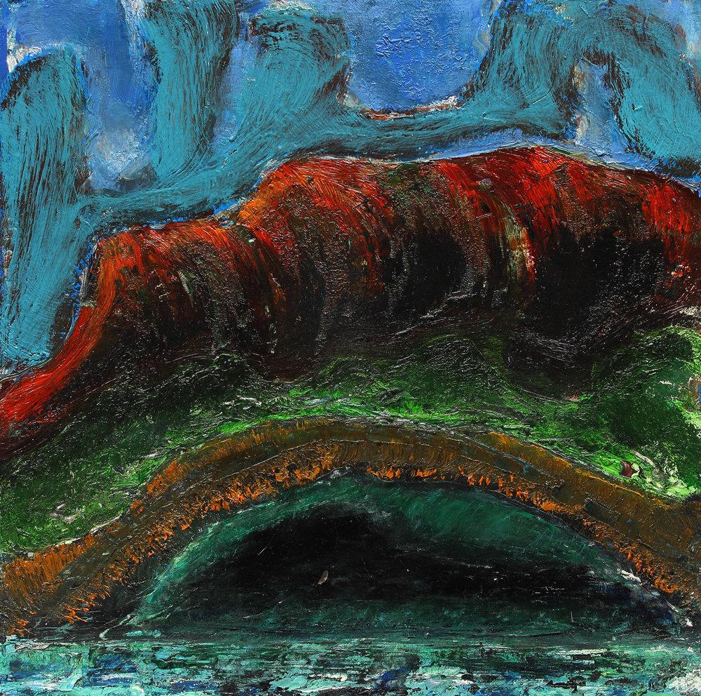 Grotte III (Ornans)