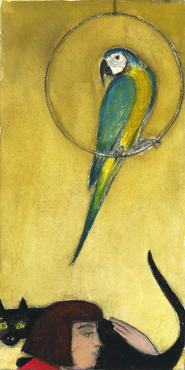 Parrot & Company