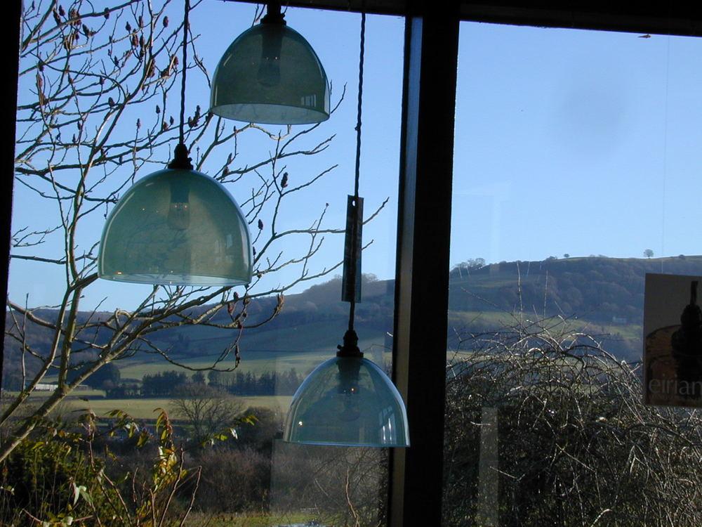 Minty lampshades eirian 1