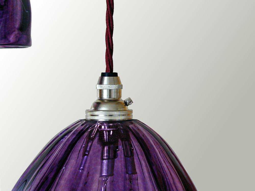Purple Beanie 1a