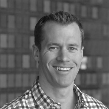 Tyler Coats  CEO