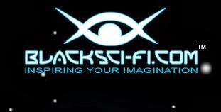 'I am BLACK SCI FI'