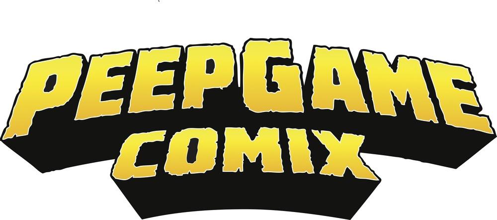 Peep Game Comix!