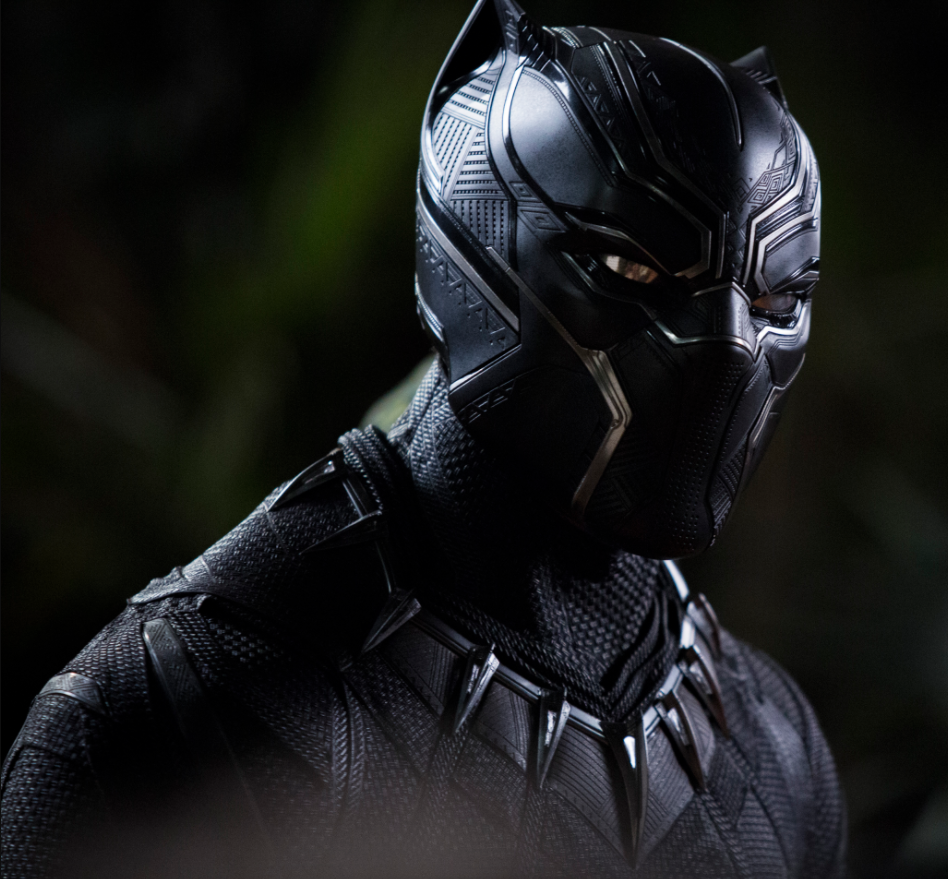 Black Panther - Marvel Films