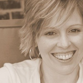 Lori Miller, Director of Youth Ministry