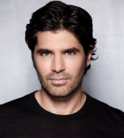 Eduardo Verastegui- Actor, Producer and Pro-Life Advocate